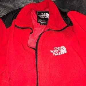 The north face summit jacket